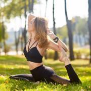 Расслабляющий массаж тела, Ольга, 37 лет