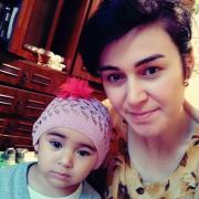 Клининговая компания в Санкт-Петербурге, Сайёра, 34 года