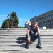 Доставка продуктов из магазина Зеленый Перекресток - Свиблово, Андрей, 39 лет