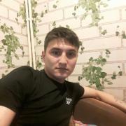 Услуги установки дверей в Ижевске, Константин, 28 лет