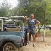 Установка балконной двери, Денис, 48 лет
