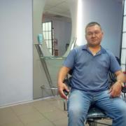 Установка бытовой техники в Воронеже, Дмитрий, 47 лет