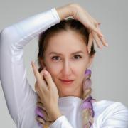 Уроки клубных танцев для начинающих в Астрахани, Анна, 31 год