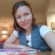 Няня с проживанием, Анна, 39 лет