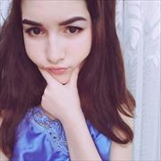Мужская эпиляция бикини в Астрахани, Анастасия, 19 лет