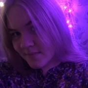 Заказать оформление зала в Саратове, Екатерина, 19 лет