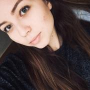 Кредитные юристы в Челябинске, Полина, 22 года