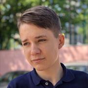 Доставка романтического ужина на дом - Нагатинская, Иван, 22 года