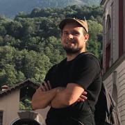Установка DNS сервера, Илья, 29 лет