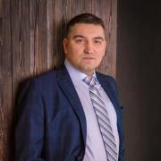 Фотосессия портфолио в Перми, Алексей, 41 год