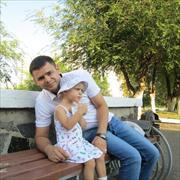 Доставка документов в Оренбурге, Алексей, 37 лет