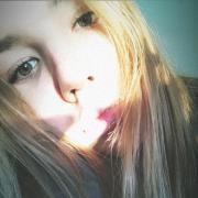 Микротоки, Анна, 21 год