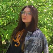 Уборка помещений в Томске, Екатерина, 19 лет