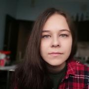 Доставка продуктов из Ленты в Пересвете, Мария, 22 года