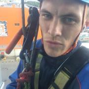 Установка газового оборудования на автомобиль в Саратове, Иван, 32 года
