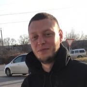 Обслуживание аквариумов в Хабаровске, Дмитрий, 23 года
