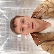 Подключение стиральной машины в Новосибирске, Вадим, 32 года