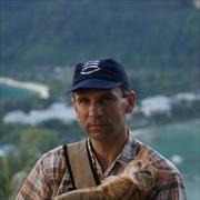 Доставка утки по-пекински на дом - Москворечье, Сергей, 43 года