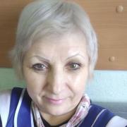Уборка офисов в Оренбурге, Светлана, 61 год