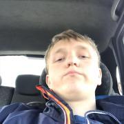 Стоимость замены жесткого диска на ноутбуке в Красноярске, Андрей, 23 года