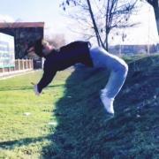 Обучение современным танцам в Ростове-на-Дону, Георгий, 19 лет