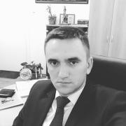 Нотариусы в Краснодаре, Максим, 31 год