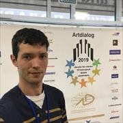 Открытие сейфов в Астрахани, Сергей, 35 лет