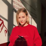 Имиджмейкеры, Вера, 19 лет