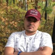 Бизнес-адвокаты в Хабаровске, Никита, 30 лет
