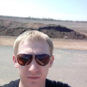Вызов сантехника на дом в Оренбурге, Дмитрий, 31 год