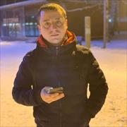 Вскрытие замков в Тушино, Адриан, 32 года