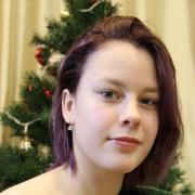 Курсы рисования в Ижевске, Лидия, 21 год