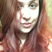 Горячая стрижка волос в Астрахани, Алена, 30 лет