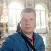 Юристы-экологи в Перми, Константин, 32 года