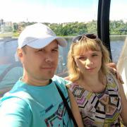 Монтаж акриловой ванны на каркасе, Сергей, 44 года