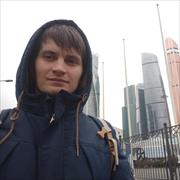 Ремонт центрифуги в стиральной машине в Астрахани, Максим, 27 лет