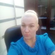 Подготовка кBEC, Марина, 39 лет