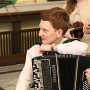 Проведение промо-акций в Томске, Семен, 23 года