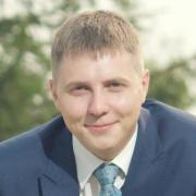 Тонировка авто в Ижевске, Андрей, 32 года