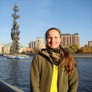Экскурсии, Ирина, 52 года