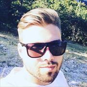 Цена создания приложения для iOS, Илья, 28 лет