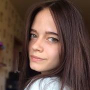 Обслуживание аквариумов в Томске, Людмила, 21 год