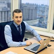 Регистрация представительств иностранных компаний, Виктор, 39 лет