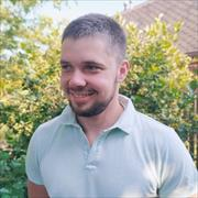 Доставка хлеба на дом в Вереи, Антон, 31 год