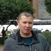 Ремонт электроводонагревателей в Челябинске, Раил, 43 года