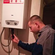 Подключение газового котла Данко, Павел, 31 год