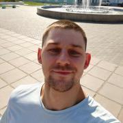 Установка котлов отопления в Томске, Владислав, 36 лет