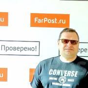 Услуги по ремонту электроники в Владивостоке, Максим, 45 лет
