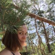 Услуги тамады в Саратове, Юлия, 34 года