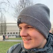 Верстка меню сайта, Иван, 19 лет